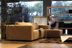 B&T Mistral Sofa Four Seater by Nuans Design