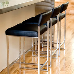 Gus* Modern Graph Stool