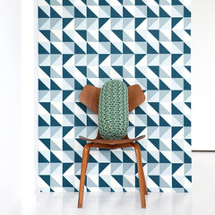 ferm LIVING Wallpaper Remix No. 146