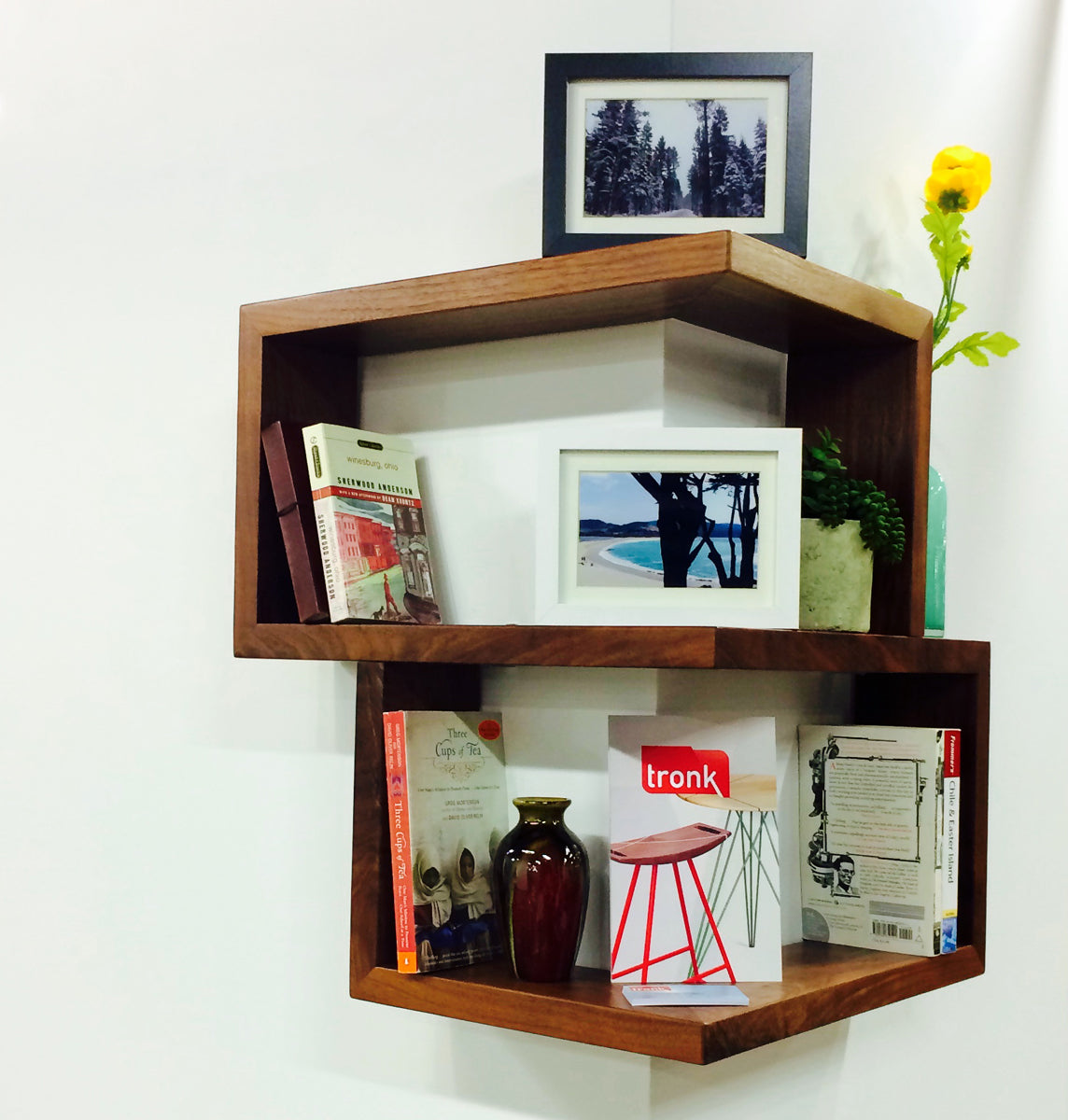 Tronk Design Franklin Shelf
