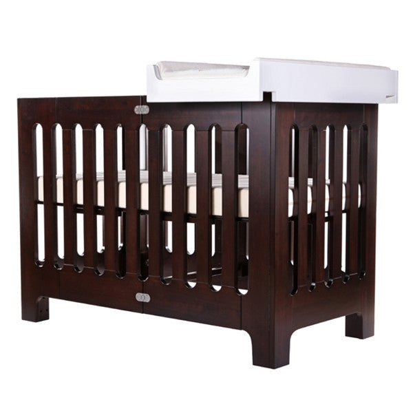 Bloom Alma Papa Bed Rail Cappuccino