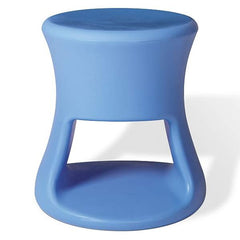 OFFI TIKI Stool - Blue