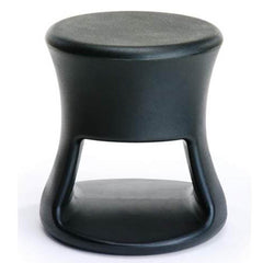 OFFI TIKI Stool - Black