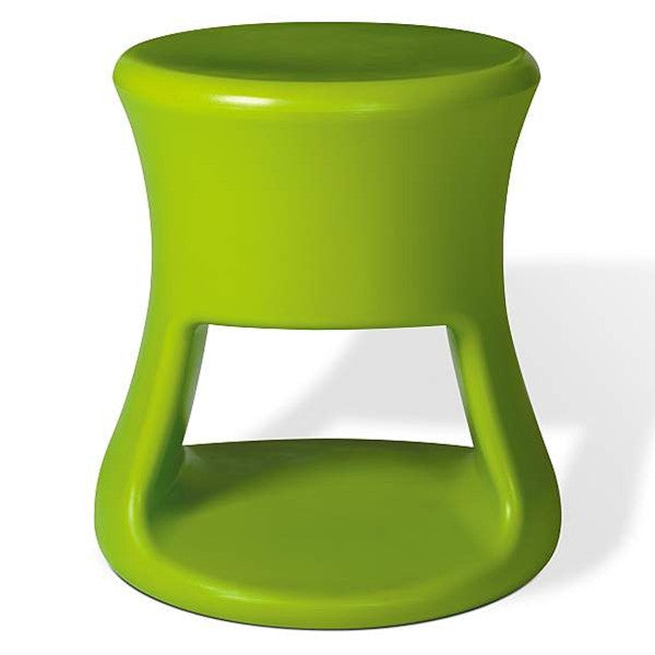 OFFI TIKI Stool - Green