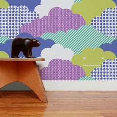 Aimee Wilder Wallpaper Clouds Sonic