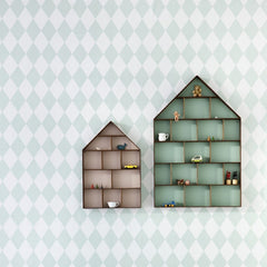 ferm LIVING Wallpaper Harlequin No. 149