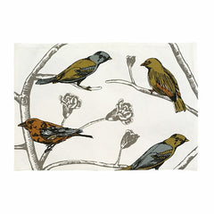 DwellStudio Placemats Chinoiserie Set of 4