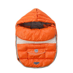 7 A.M. Enfant Baby Shield ‰Û÷LS 100‰۪ - Orange Peel (small)