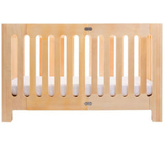 Bloom Alma Max Crib - Natural