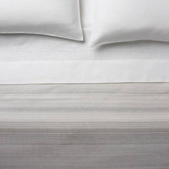 Area Bedding RUBEN Neutral Coverlet Queen