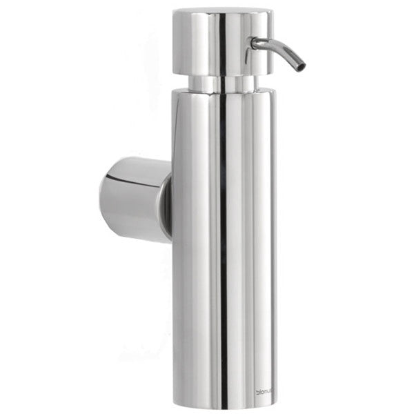 Blomus DUOPolished Wall-Mounted Soap Dispenser