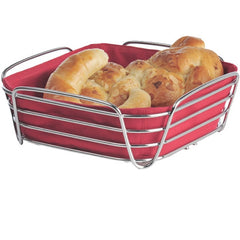 Blomus DELARA Bread Basket Large - Red