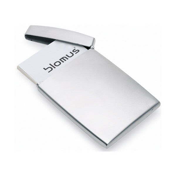Blomus Gents Business Card Case With Top