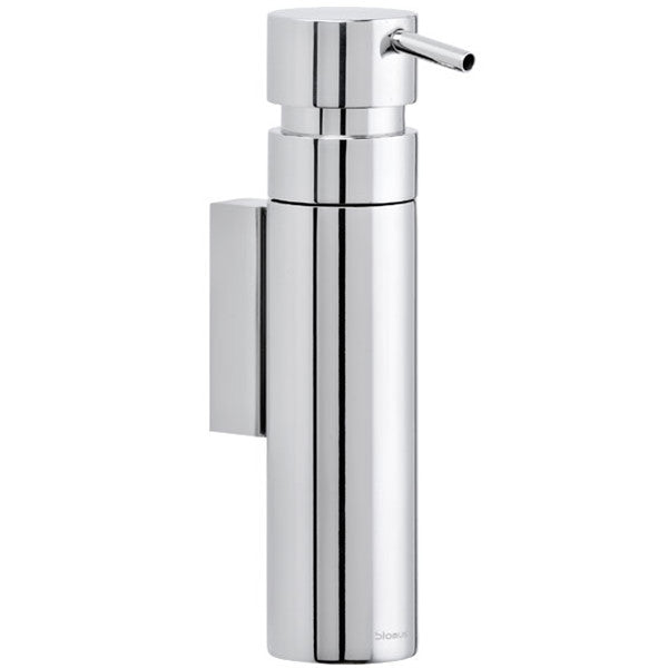 Blomus NEXIOPolished Wall Mounted Soap Dispenser