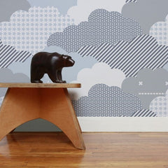 Aimee Wilder Wallpaper Clouds Storm