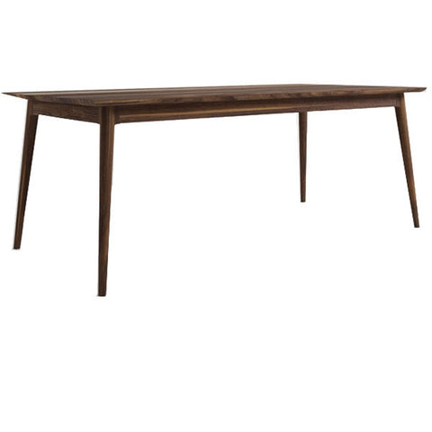 ION Design Vintage Rectangular Dining Table