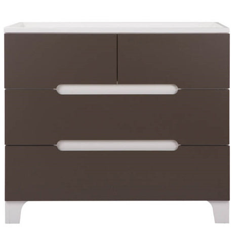 Bloom Alma Dresser - Frost Grey