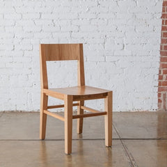 MASHstudios LAX Restaurant Chair