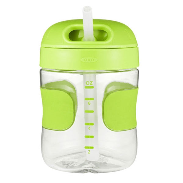 Oxo Tot Straw Cup 7oz Green