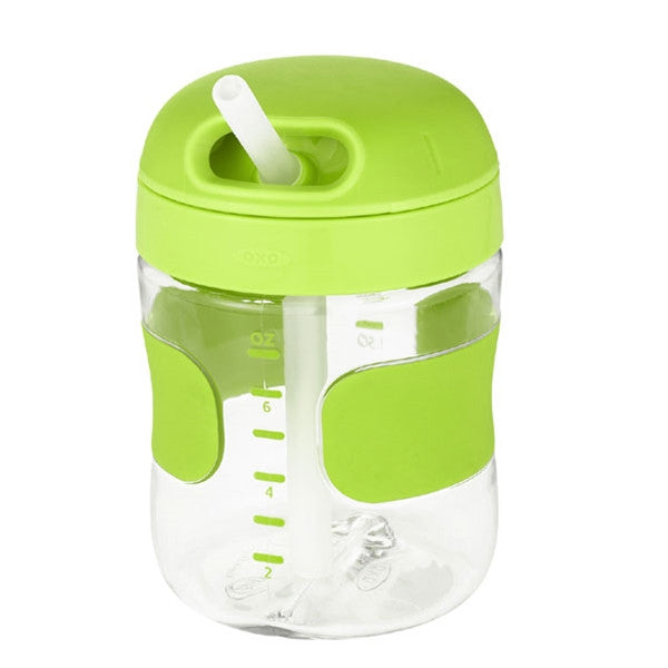 Oxo Tot - Straw Cup (7oz) - Green