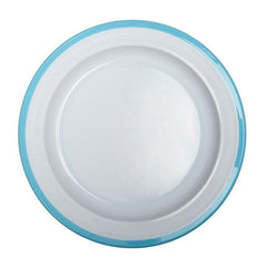 Oxo Tot - Toddler Plate - Aqua