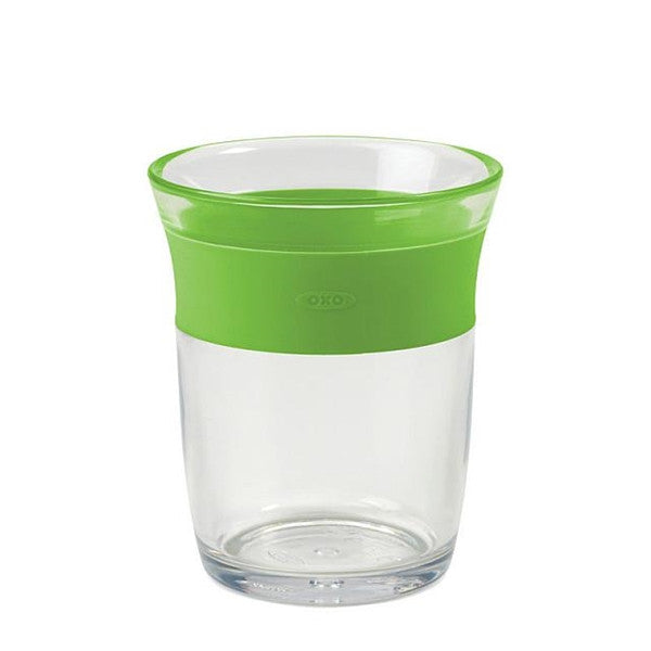 Oxo Tot - Big Kids Cup - Green