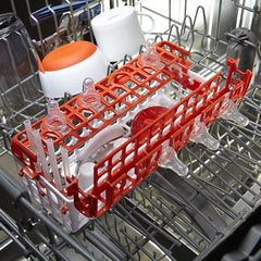 Oxo Tot - Dishwasher Basket-orange