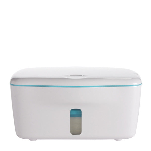 Oxo Tot - Wipe Dispenser-aqua
