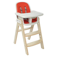Oxo Tot - SproutTM Chair Birch-orange