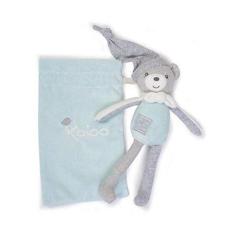Kaloo - Doudou Doll Boy Pocket