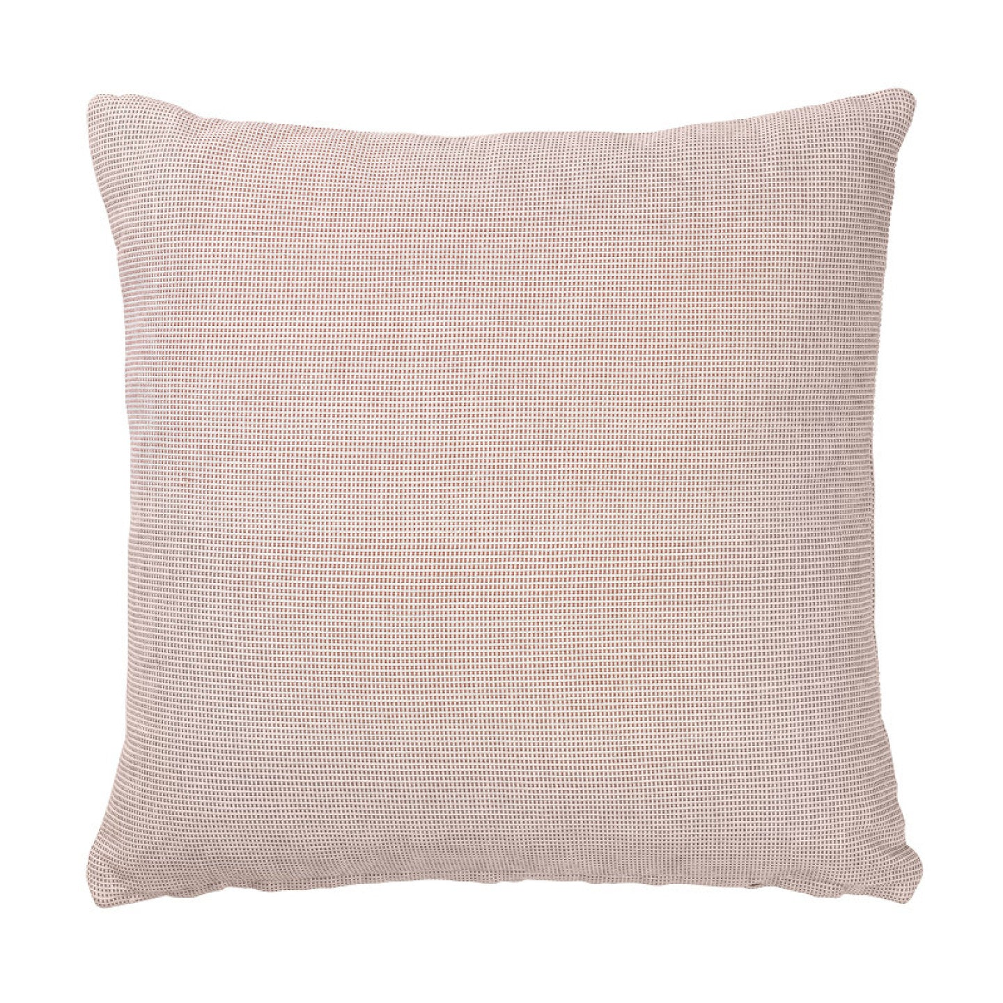 Blomus LOOM Moonbeam Withered Rose Pillow Cover With Double Weave