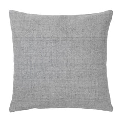 "Blomus Ivory Flint Stone Lumbar Pillow With Cushion 20"" X 20"""