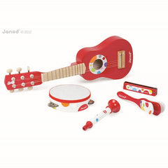 Janod - Music Set with Guitar