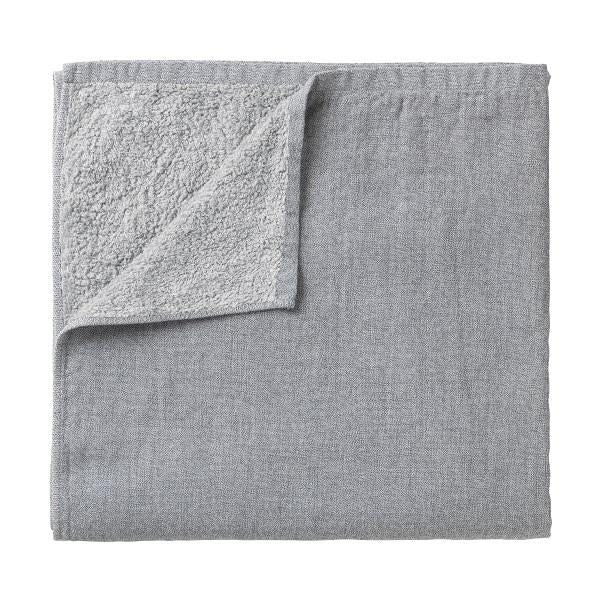 Blomus KISHO Guest Hand Towel 13x16 - Magnet Mlng