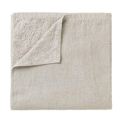 Blomus KISHO Guest Hand Towel 13x16 - Satellite Mlng