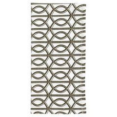 DwellStudio Napkins Gate Java Set of 4