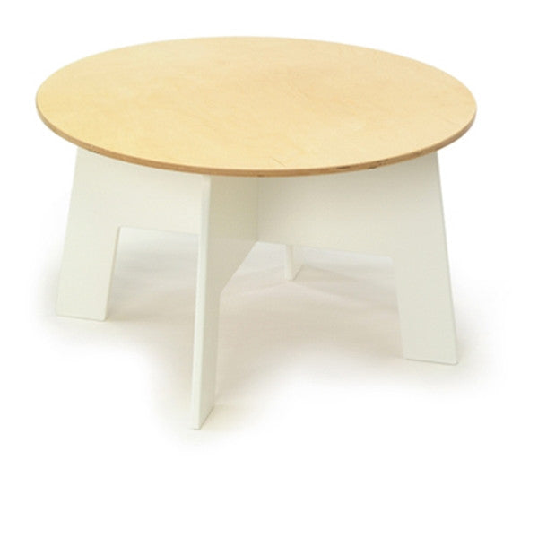 OFFI Play-a-Round Activity Table -White