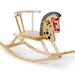 OFFI Baltic Rocking Horse - Classic
