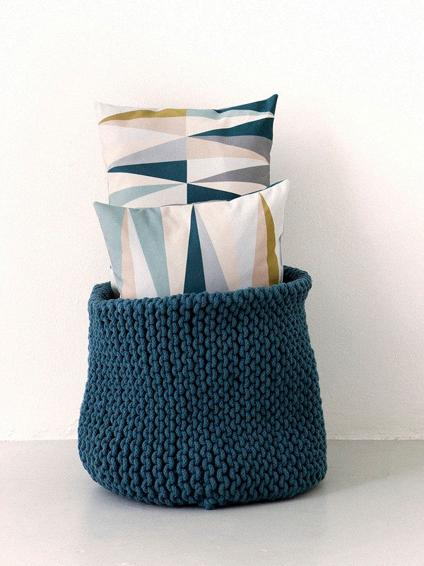 ferm LIVING Spear Cushion Large