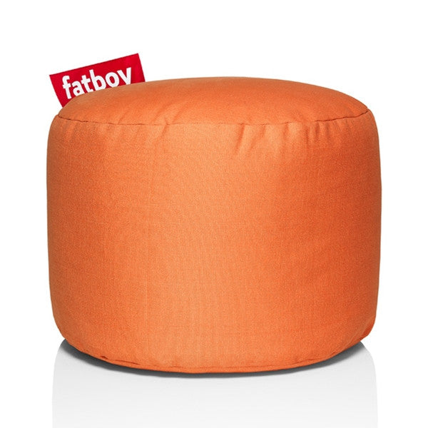 Fatboy Point Stonewashed -Orange