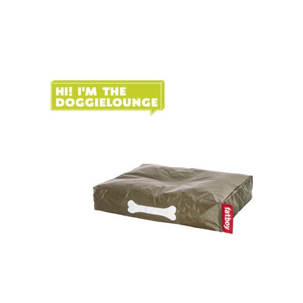Fatboy Doggielounge Small - Olive Green