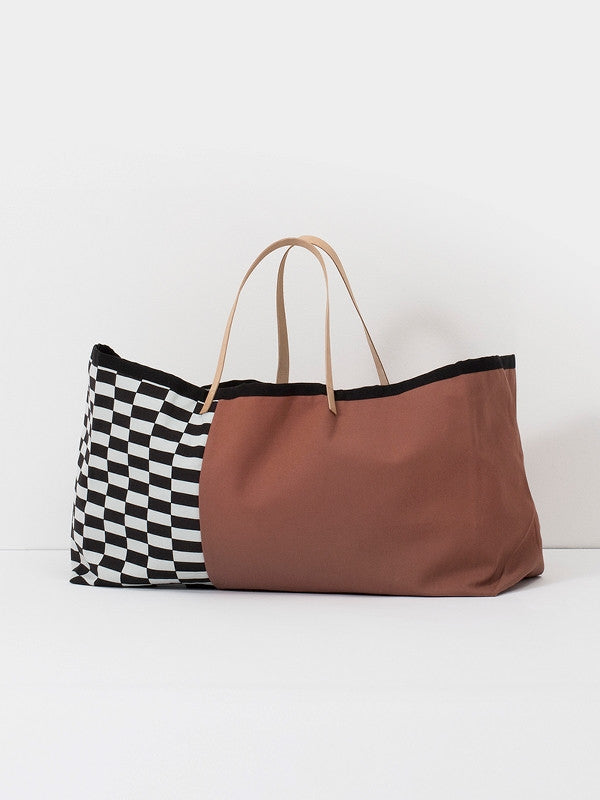 ferm LIVING Herman Big Bag Ochre