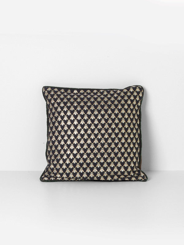 ferm LIVING Salon Cushion Fly 40 x 40