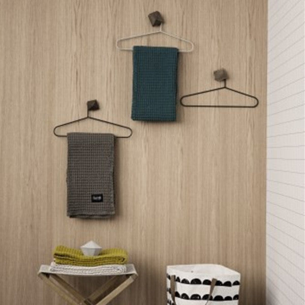 ferm LIVING Bath Half Moon Basket