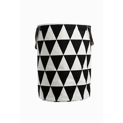 ferm LIVING Bath Triangle Laundry Basket