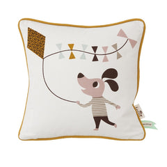 ferm LIVING Kids Pillows Dog Pillow
