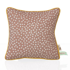 ferm LIVING - Kids Pillows Dots (Rose)
