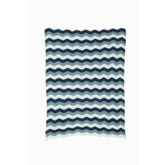 ferm LIVING Toys, Textiles & Decor Zag Blanket