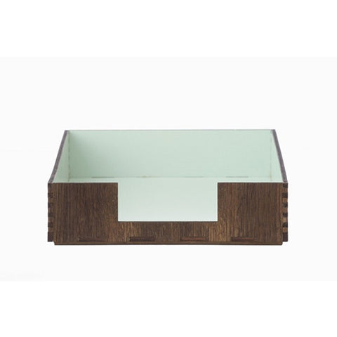 ferm LIVING home accessories -Letter Trays -Rose