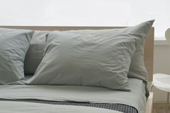 Area Bedding ANTON Mineral Standard Pillow Cases